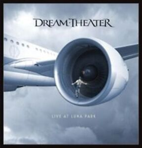 Dream Theater - Live At Luna Park (Blu-ray and DVD Combo, 2013, 6-Disc Set)