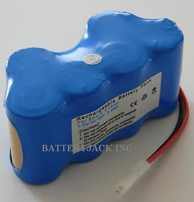 Батареи Battery XB1918 7.2V For SHARK