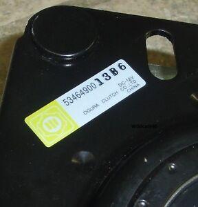 HUSQVARNA ELECTRIC CLUTCH OGURA DLT 48