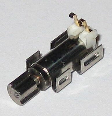 Pager Micro Motor With Bracket - 3 V - 70 Ma - 58 L X 316 D - Vibrator Motor