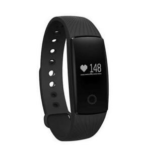 Smart Bracelet Heart Rate Band Fitness Watch FitBit Brand New