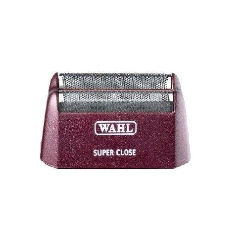 WAHL 5 Star Series Shaver/Shaper Super Close Foil Replacemen