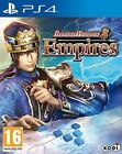 Dynasty Warriors 8: Empires Video Games