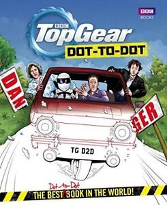 Top Gear DottoDot The Best DottoDot Book in the World by Top Gear - <span itemprop='availableAtOrFrom'>Warrington, United Kingdom</span> - Top Gear DottoDot The Best DottoDot Book in the World by Top Gear - Warrington, United Kingdom