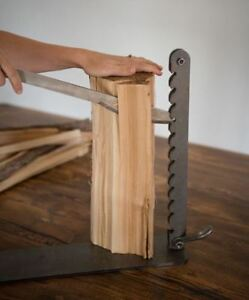 The Beaver Lever Kindling Cutter - Free Shipping on now! London Ontario image 3