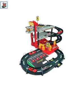 1:43 Ferrari Race & Play Parking Garage Oakville / Halton Region Toronto (GTA) image 1