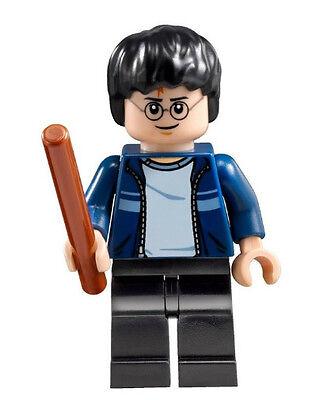 NEW LEGO HARRY POTTER MINIFIG figure minifigure 10217 4840 4866 diagon alley