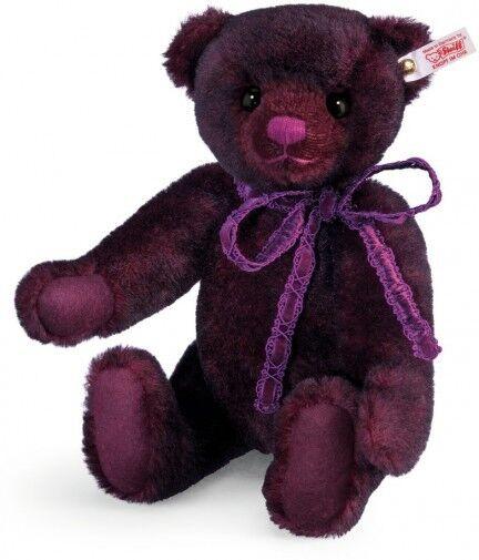 STEIFF NEW ANUSHKA / ANNA TEDDY BEAR LTD With Box Ideal Love You Gift 034800