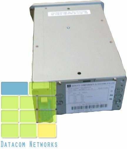 Genuine Cisco PWR-7200-AC