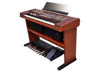 Preowned Orla Sport 2 Organ