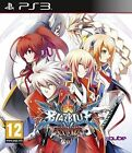 BlazBlue: Chrono Phantasma Video Games
