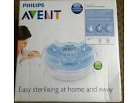 Philips Avent Microwave Bottle Steriliser