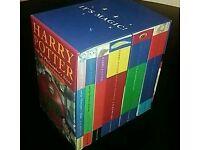 Harry Potter Box set Old wizard