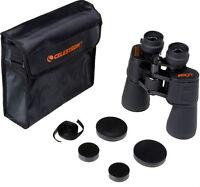 Celestron Upclose 10-30x50 Binoculars