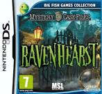 Mystery Case Files Ravenhearst - NDS (Nintendo DS, Nintendo)