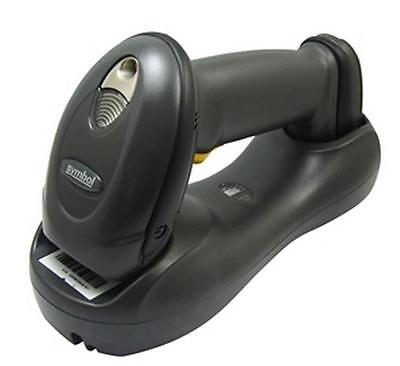 Symbol Motorola Ls4278 Wireless Usb Laser Bluetooth Barcode Scanner Stb4278