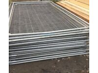 Heras Fencing Other Building Materials For Sale Gumtree