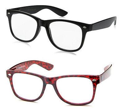 Standard Reading Glasses Various Strength and Sizes Retro 1.50 2.00 1.25 (Standard Glasses)