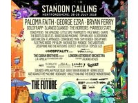 Standon Calling Festival - Event Volunteers