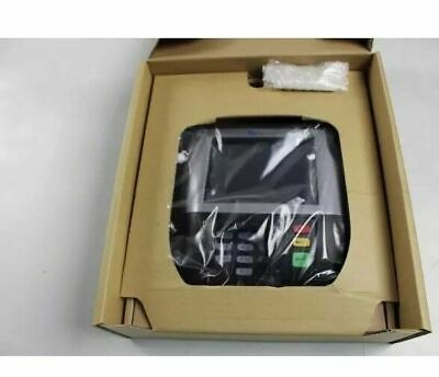 Verifone Mx880 Point Of Sale Credit Card Terminal M094-509-01-r Chip Reader Pos