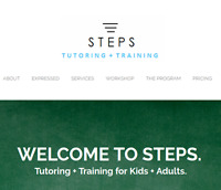 Tutoring: Reading, Writing, Math, for Elementary Students 1 on 1