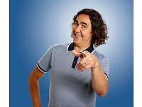 2x Micky Flanagan Tickets Birmingham 18th May
