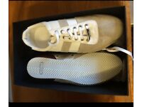 NEW CHRISTIAN DIOR TRAINERS