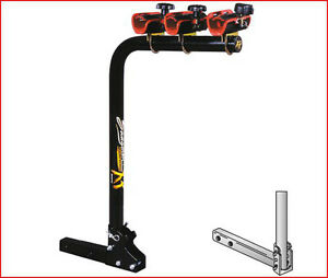 Support à vélos (3) modèle XP Xtreme Performance