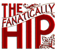 The Fanatically Hip Live at the Schwaben Club