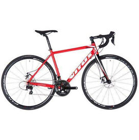 2015 Vitus Zenium 56cm Road Bike (Disc Brake)