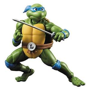 TMNT Leonardo S.H. Figuarts Action Figure available in store now