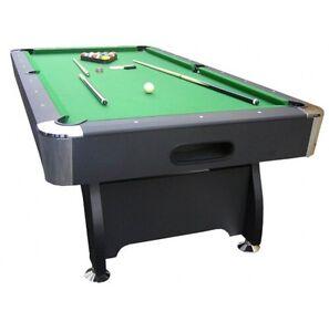 Pool Table 7'