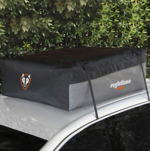 Roof Cargo Carrier for rent!