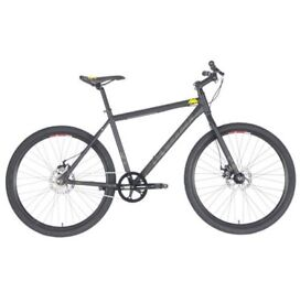Vitus Bikes Dee-1 City Bike - Frame size 16 inch; (small/medium frame size) - great condition