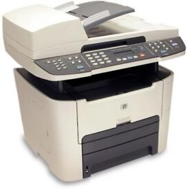 HP 3392 All in One - Printer, Copier, Scanner, Fax