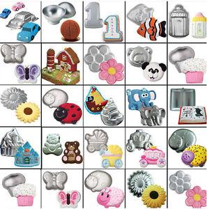 Various-3D-Fondant-Cake-Cookie-Pan-Tin-Decorating-Mold-Cutter-Kitchen-Bakware