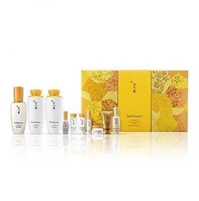 Sulwhasoo Essential Trio Set Luxury K-Beauty FedEx Free Shipping