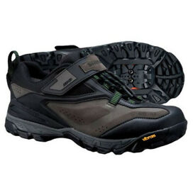 Shimano MT71 SPD Mountain Bike Shoes, Gore-Tex, Vibram, Size 47 (12), brand new, half RRP price