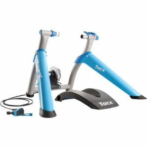Tacx Blue Motion Cycle Trainer with Kinetic Riser Ring