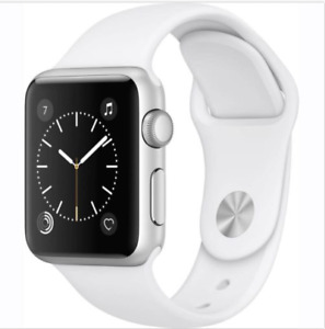 Apple Watch 42mm stainless series 1