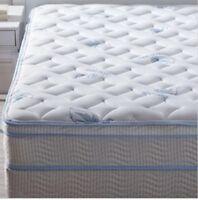 Sears mattress / box spring BRAND NEW