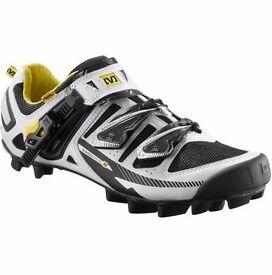 Mavic Chasm Mens MTB Cycling Shoes (UK Size 8)