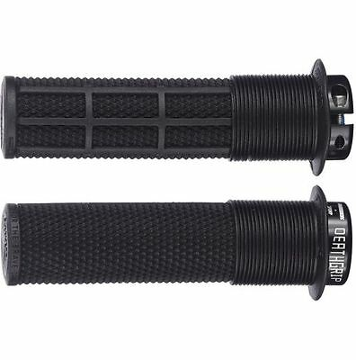 DMR Brendog Deathgrip Lock On Grips-Downhill DH Mountain Bike Death GripsRRP £19