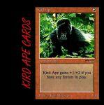 Kird Ape Cards