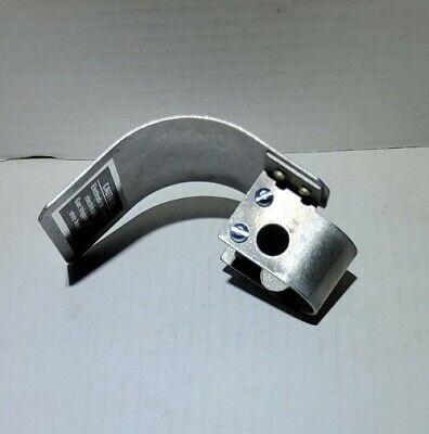 Lincoln K126 Welder Gun Heat Shield