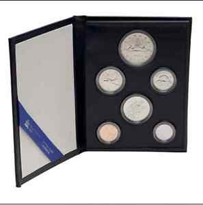 Royal Canadian Mint Canadian Coin Sets