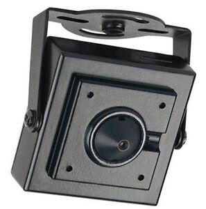 Color Miniature Camera