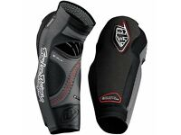 Troy Lee Designs EGL 5550 Elbow-Forearm Guard Small - NEW