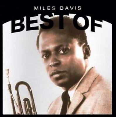 New:MILES DAVIS - Best of Miles Davis [Import] CD ft.Milestones, Jeru &
