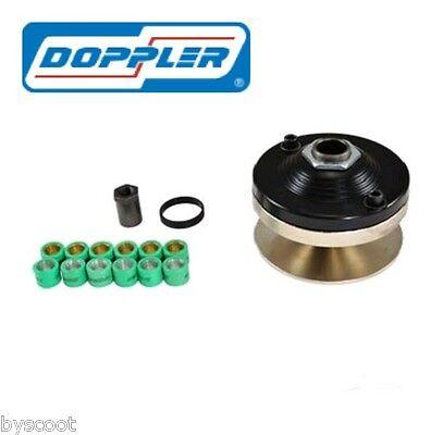 Variateur DOPPLER ER2 pour cyclomoteur PEUGEOT 103 SP Vogue MVL vario cyclo NEUF